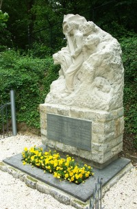 Monument Moeder en Kind